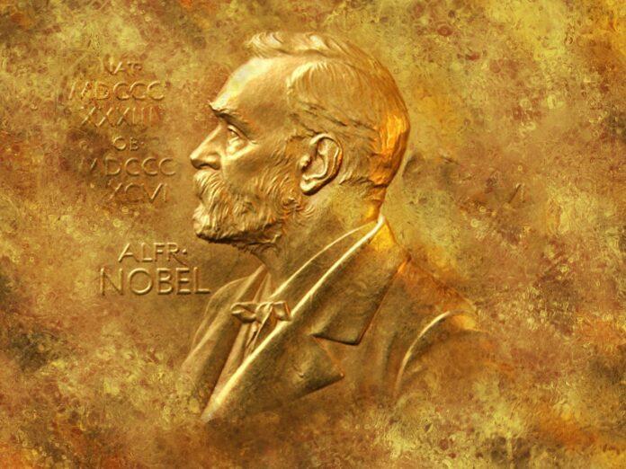 Bild von Nobel